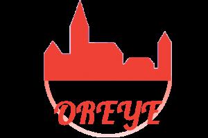 LogoOreye