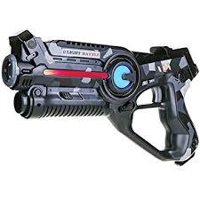 Jeu laser